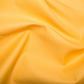 Klona Cotton Mellow Yellow - per quarter metre